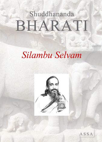 Silambu Selvam, a literary treasure