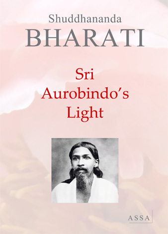 Sri Aurobindo's Light